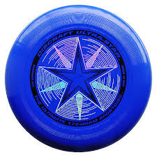 Discraft Ultra-Star 175 Blue