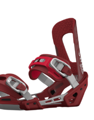 Switchback Session Binding Red M-XL