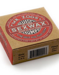 Mr. Zogs Sexwax Quick Humps 5x Hard