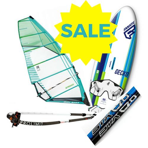 windsurfset sale