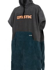Mystic Poncho Regular Teal