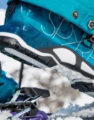 Skischoenentassen