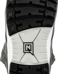 Nitro Venture TLS Charcoal/Black