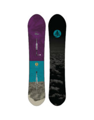 Burton FT Day Trader Directional Flat Top 150