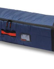 Dakine Fall Line Ski Roller Bag Dark Navy 190 cm