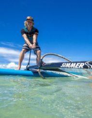 Overige windsurfaccessoires