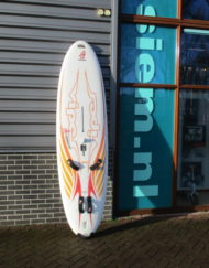 2e hands windsurfboards