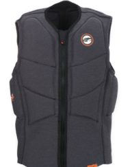 Prolimit Stretch Vest XF Half Padded FZ