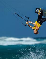Kiteboards