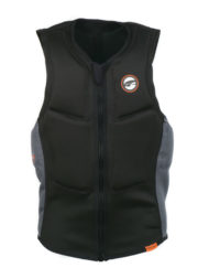 Prolimit Slider Vest Half Padded Bk/Or