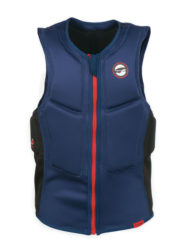 Prolimit Slider Vest Half Padded Bl/Rd