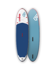 Fanatic Viper Air Windsurf 11' x 33.5''