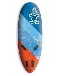 Starboard Carve IQ 131 3DX 2018