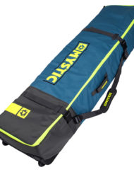 Mystic Mystic Matrix Boardbag with wheels 140