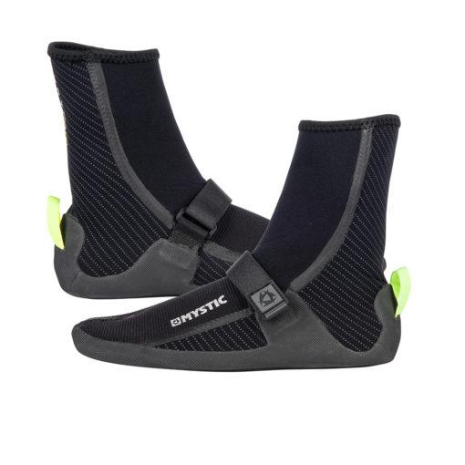 Mystic Gust Boot 3mm Split Toe