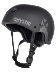 Mystic MK8 X Helmet Black