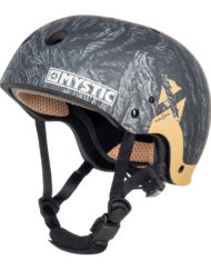 Mystic MK8 X Helmet Black Allover