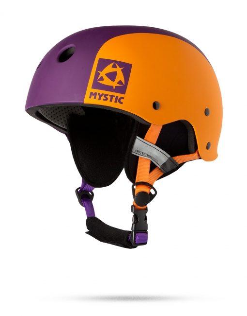 Mystic MK8 Helm Purple