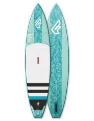 Fanatic Diamond Air Touring 11'6'' x 31'' incl. Peddel