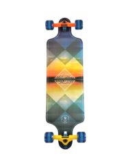 Kryptonics Krypto Horizons 34'' Drop Through