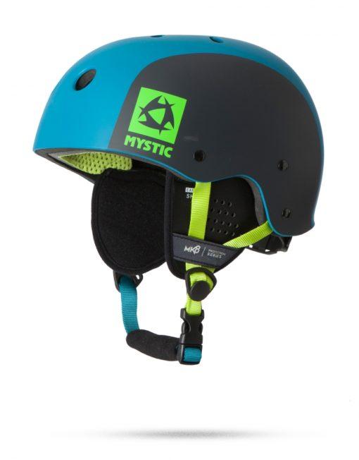 Mystic MK8 Helm Teel