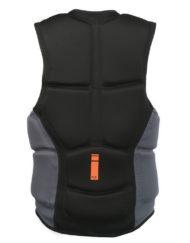 Prolimit Slider Vest Full Padded FZ Black/Orange
