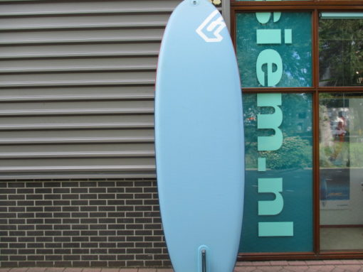 Fanatic Pure Air 10'4'' x 33'' (2e hands)