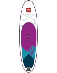 Red Ride 10'6'' x 32'' SE