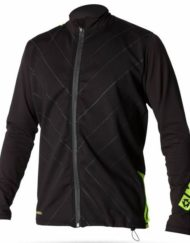 Mystic Bipoly Jacket Grey