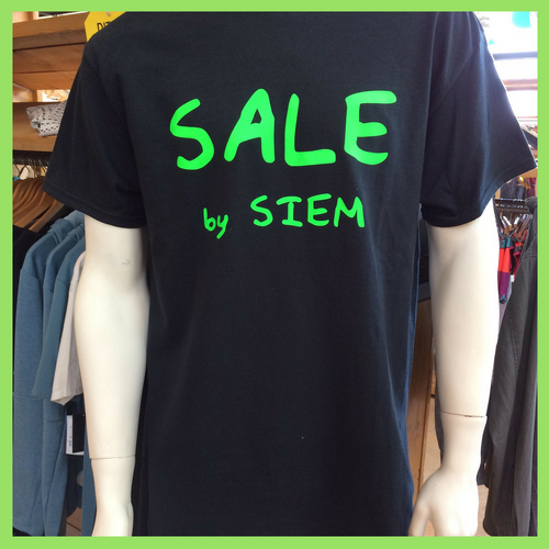 sale by siem