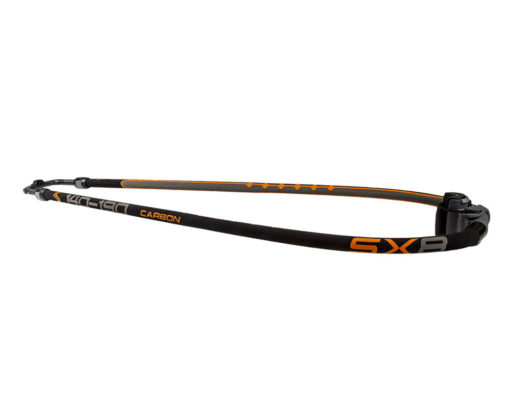 Simmer Style SX8 Carbon Boom