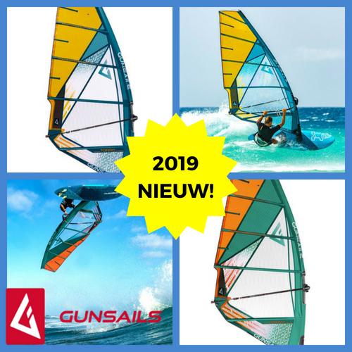 gun sails 2019