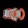 Bataleon Chaser 3BT + Switchback Binding