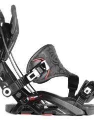 Flow Fuse-GT Hybrid Black