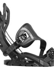 Flow Fuse Hybrid Black