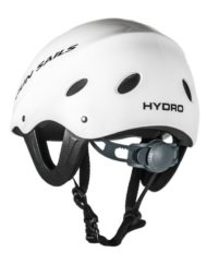 GUNSAILS Hydro Helm White