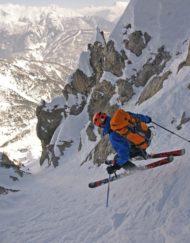 Heren & unisex ski's