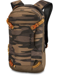Dakine Heli Pack 12L Backpack Fieldcamo