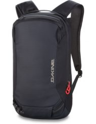 Dakine Poacher 14L Backpack Black