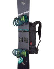 Dakine Poacher 14L Backpack Black