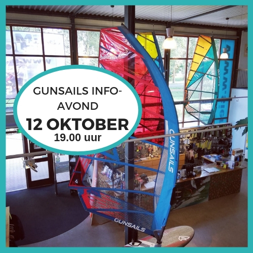GUNSAILS 2019