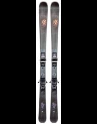 K2 Burnin Luv 74 Edition