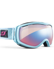 Julbo Elara Blue Zebra Light Red Photochromic