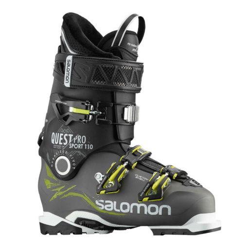 Salomon Quest Pro Sport 110