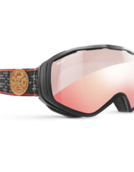 Julbo Titan Noir Zebra Light Red Photochromic