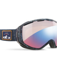 Julbo Titan Ecaille Blue Zebra Light Red Photochromic