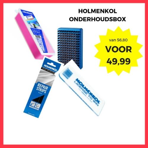 HOLMENKOL ONDERHOUDSBOX