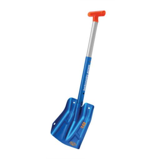 BCA B-1 EXT Bomber shovel
