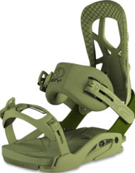 Drake Fifty Army Green