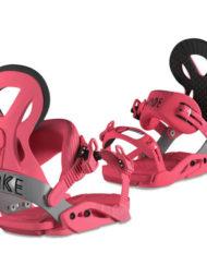 Drake Jade Pink